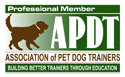 Association of Pet Dog Trainers - Dog Training Professionals